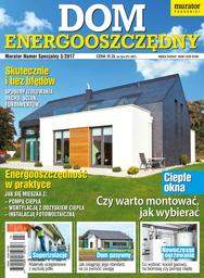 "NS 3/2017 ""Dom Energooszczędny"""