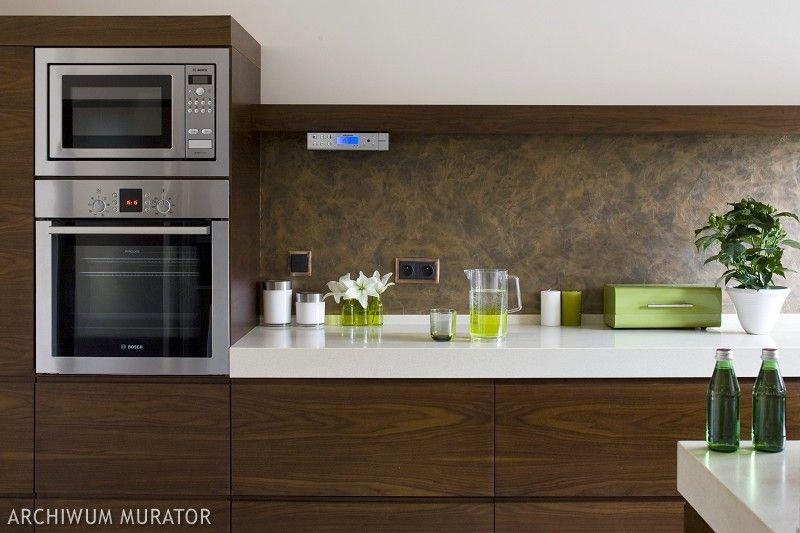 Nowa kuchnia  zamówić na wymiar, skompletować samemu  doświadczone doradźci   -> Kuchnie Pod Zabudowe Male