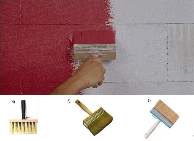 Przybornik domowego malarza, czyli narzędzia niezbędne do malowania