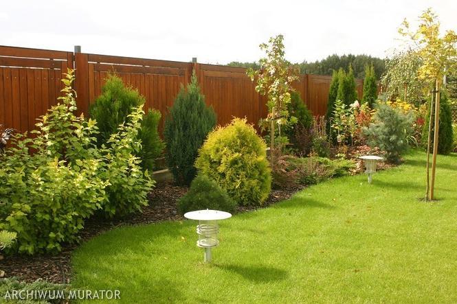 Piękny ogród - prace ogrodowe