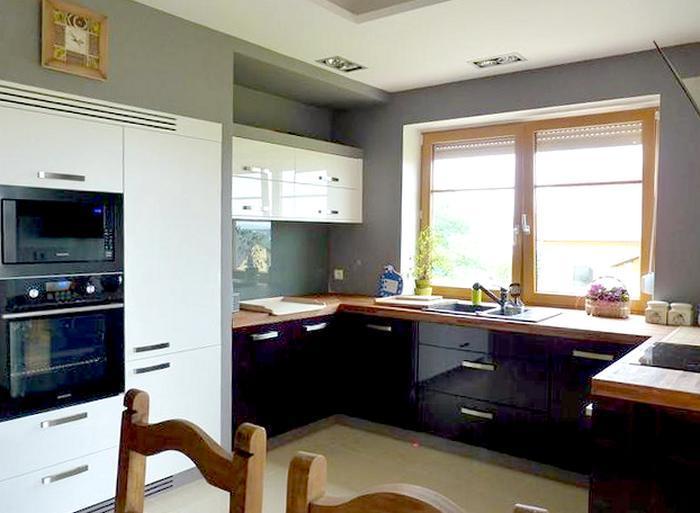 galeria zdję� pomys�y na kuchnię aranżacje inspiracje