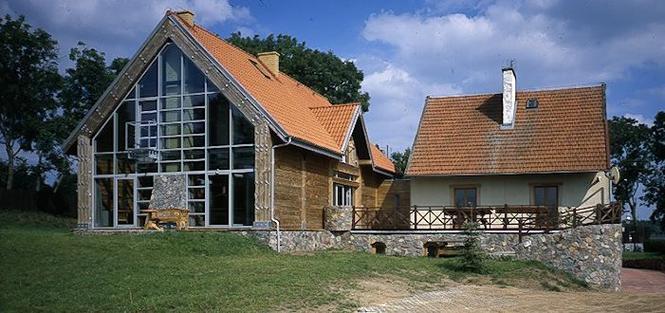 Okna w domu energooszczędnym