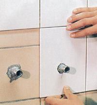 Remontowanie łazienki - odpowiedzi na najczęstsze pytania - część pierwsza