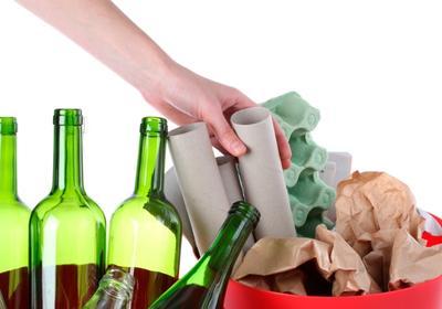 Łódź – czyste miasto. Nowa ustawa śmieciowa poprawi system segregacji odpadów