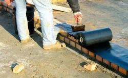 Folia izolacyjna do fundamentów. Jak izolować fundamenty folią?