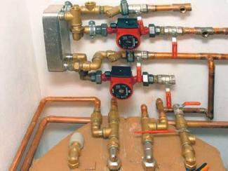 Wymiana kotła węglowego na gazowy