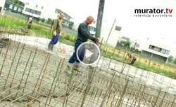 murator.tv - Telewizja Budowlana Muratora: Dwa filmy o budowaniu płyty fundamentowej