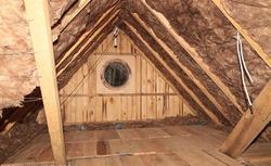Ocieplenie dachu skośnego. Jak ocieplić dach by spełniał wymagania przepisów?
