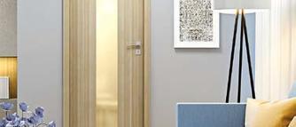 Wybór drzwi wewnętrznych. Co trzeba wiedzieć przed ich zakupem?
