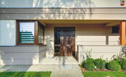 Atrakcyjna elewacja domu. Jak zrobić bonie?
