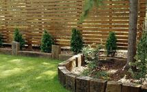 Jak zabezpieczyć drewniane ogrodzenie? Ochrona i impregnacja drewna