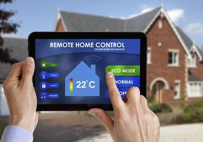 Możliwości inteligentnego domu. Czym może sterować automatyka domowa?