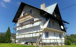 Termomodernizacja budynku jednorodzinnego – inwestycja w przyszłość