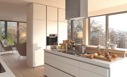 Cicha, innowacyjna wentylacja w kuchni
