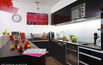 Oświetlenie podszafkowe w kuchni