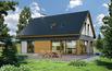 Projekt domu Niebywały