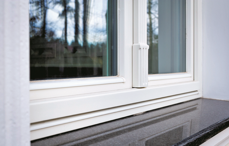 Okna energooszczędne do domów klasy premium. Czy stolarka drewniana to dobry wybór?
