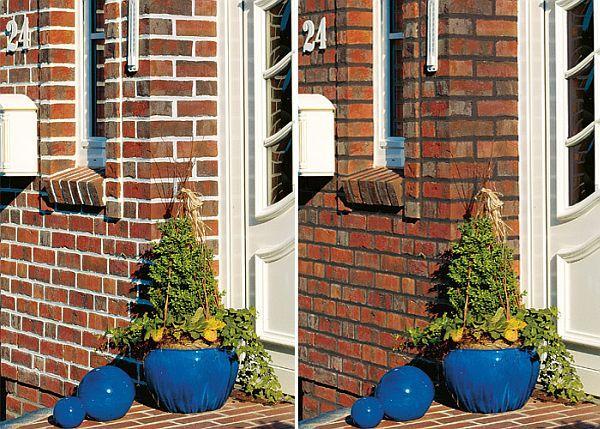 Murowanie cegieł - spoiny