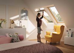 Korzystny zakup okien dachowych
