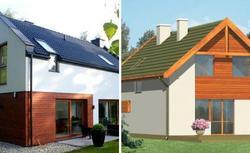 Projekt domu kontra realizacja. Jak wizualizacja domu przekłada się na rzeczywistość?