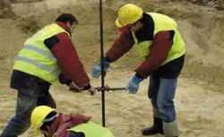 Jakie badania geotechniczne gruntu do sporządzenia opinii geotechnicznej
