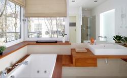 Łazienka. Podpowiadamy, jak urządzić łazienkę ładnie i praktycznie