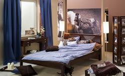 Przytulna sypialnia. Proste wskazówki, jak dobrać kolor ścian, podłogę i dodatki