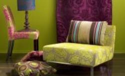 Jak udekorować wnętrze tkaninami i stworzyć przytulną aranżację?