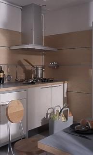 Instalacja gazowa w kuchni