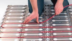 Elektryczne ogrzewanie podłogowe - jak ono działa?