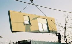 Domy prefabrykowane, czyli najszybsze budowanie domu
