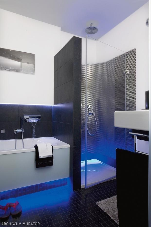 13 pomysłów na małą łazienkę. Galeria inspirujących zdjęć - Łazienka - Muratordom.pl